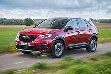 opel grandland x switching production to germany in 2019