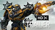 Transformers 6 Bumblebee Trailer Teaser Look 2019