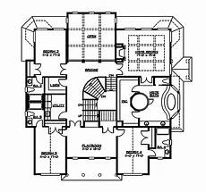 luxury house plan second floor 071s 0001 house ansel luxury country home plan 071s 0036 house plans and