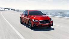 2019 infiniti lineup 2019 infiniti q50 offers updated feature model lineup