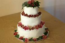 homemade wedding cake recipe hgtv
