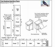 swallow bird house plans 16 best owl box plans images on pinterest bird houses