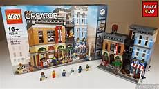 lego 10246 detektivb 252 ro creator expert review
