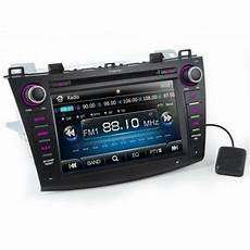 car manuals free online 2012 mazda mazda3 navigation system 2012 mazda 3 gps ebay