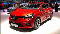 New Renault Clio 2019 Look Review Exterior