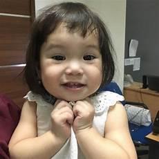 Foto Wajah Up Baby Gempi Lucu Bulat Menggemaskan