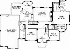 beautiful two story home plan 8944ah architectural designs house plans