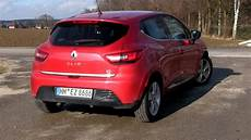 2015 Renault Clio 1 5 Dci 90 90 Hp Test Drive