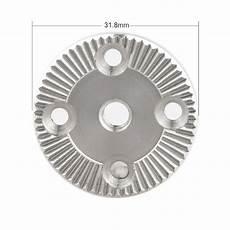Kemo C1575 Standard Rosette Gear Arri by Complete Tripods Kemo C1575 M6 Standard Rosette Gear For