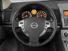 image 2008 nissan sentra 4 door sedan cvt 2 0s steering