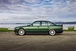1991 BMW Alpina B10  Autosca