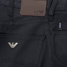 armani jeans denim armani j21 navy chino jeans 8n6j21