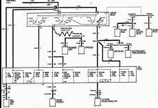 86 camaro electrical wiring diagram 1986 camaro steering column wiring diagram third generation f message boards