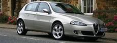 2005 alfa romeo 147 jtd 16v review car reviews by car