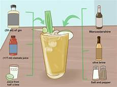 4 ways to drink gin wikihow