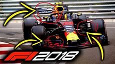 2018 Monaco Grand Prix F1 Tech Up F1 2018 Monaco