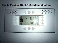 gefrierschrank temperatur normal k 252 hl gefrierkombination quelle privileg typ hzoks 3367ef