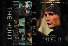covers box sk the hunt 2012 high quality dvd