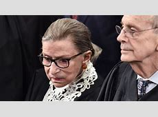 when will ruth ginsburg retire