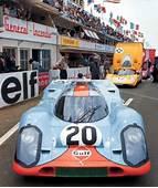259 Best Porsche 917 Images On Pinterest  Race Cars