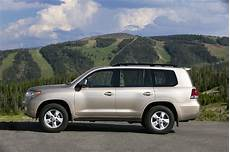 Albums Photos Toyota Land Cruiser Sw