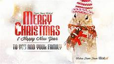 merry christmas poster design photoshop tutorial click3d youtube