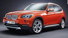 luxury compact suv bmw x1 4 cyl consumer reports