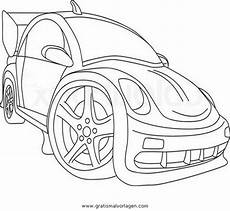 Malvorlagen Auto Tuning Tuning 2 Gratis Malvorlage In Autos Transportmittel