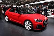 Audi A1 Sportback Plus Masculine Vid 233 O En Direct Du