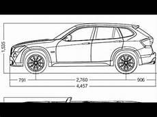 Ford Kuga Dimensions