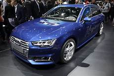 Audi Expands G Line Up With All New A4 Avant