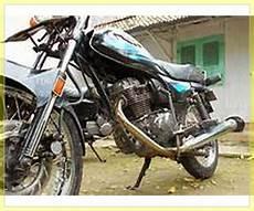 Modifikasi Motor Gl Pro Klasik by 83 Foto Gambar Modifikasi Motor Gl Max 100 Pro Neotech