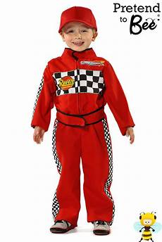 Costume For Cars by Boys Formula 1 Car Racing Driver Costume Overalls