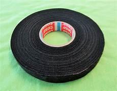 Tesa Gewebeband Schwarz - tesa gewebeband schwarz 15mm breit 25m fortissimo car