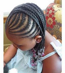 different braid styles for girls