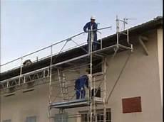 echafaudage pour toiture 201 chafaudage de couvreur comabi cover 200