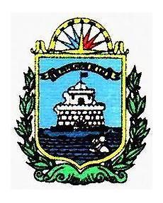 simbolos naturales de puerto cabello escudo de la ciudad de puerto cabello venezuela bellezas naturales