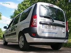 Dacia Logan Gpl Imagini Dacia Logan Mcv Gpl Primele Impresii