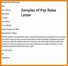 image result for salary increment letter format for employee sles letter sle sle