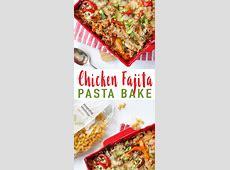 creamy chicken and pasta casserole_image