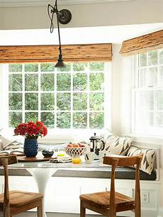 Kitchen Bay Window Nook Ideas by Breakfast Nook Ideas