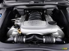 Porsche Cayenne Motoren - 2006 porsche cayenne turbo 4 5l turbocharged dohc 32v