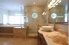 1001 id 233 es d 233 co pour la salle de bain travertin