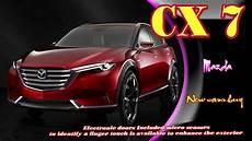 2020 mazda vehicles 2020 mazda cx 7 2020 mazda cx 7 signature 2020 mazda