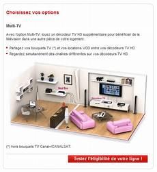 multi tv sfr 8368 m 224 j sfr l option multi tv est disponible pour les clients adsl