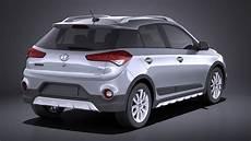 Hyundai I20 Active 2017 Vray