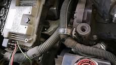 peugeot 206 sw 1 4hdi silemblok motoru