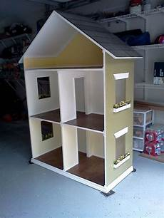 18 inch doll house plans free pin on xmas ideas