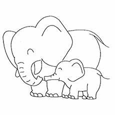 top 10 free printable jungle animals coloring pages
