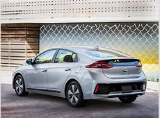 2019 Hyundai Ioniq Plug In Hybrid (PHEV) Road Test and